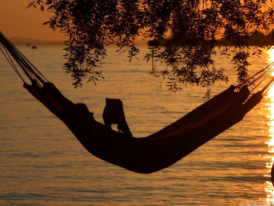Urlaub in Europa ist wieder in Mode sym