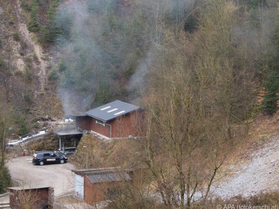 Ursache für Explosion auf Schießplatz möglicherweise gefunden