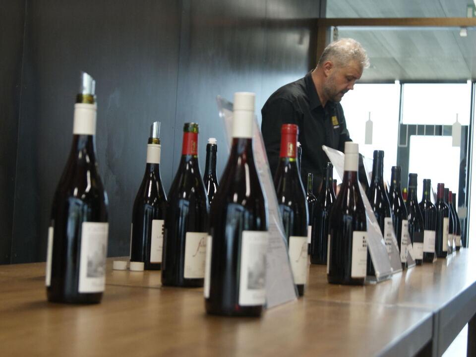 Weinbautag Meran