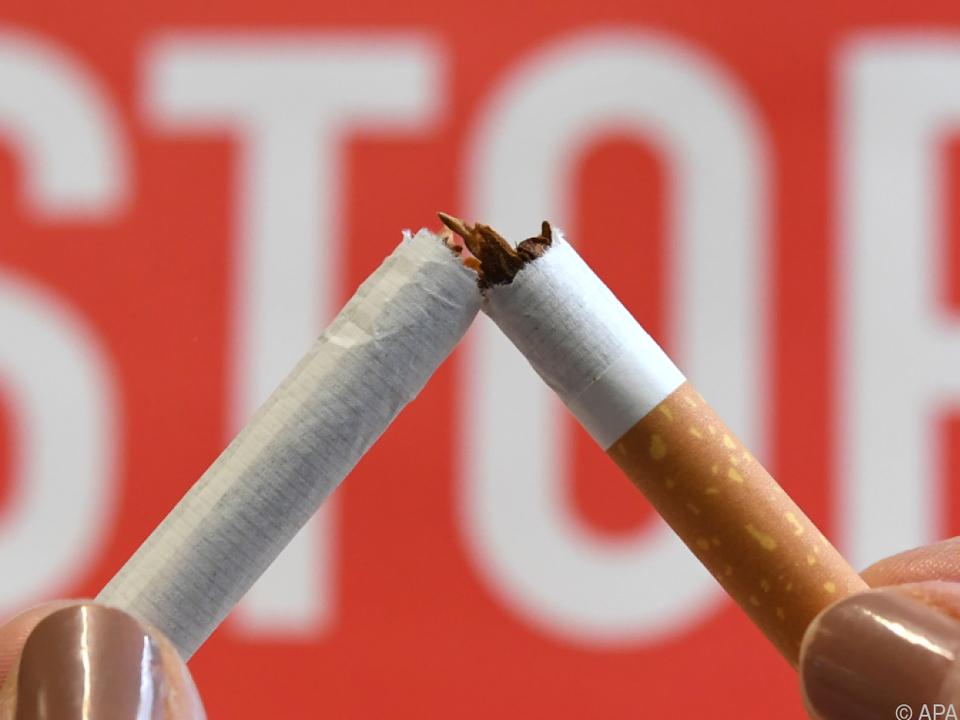 Volksbegehren für Nichtraucherschutz am Donnerstag gestartet