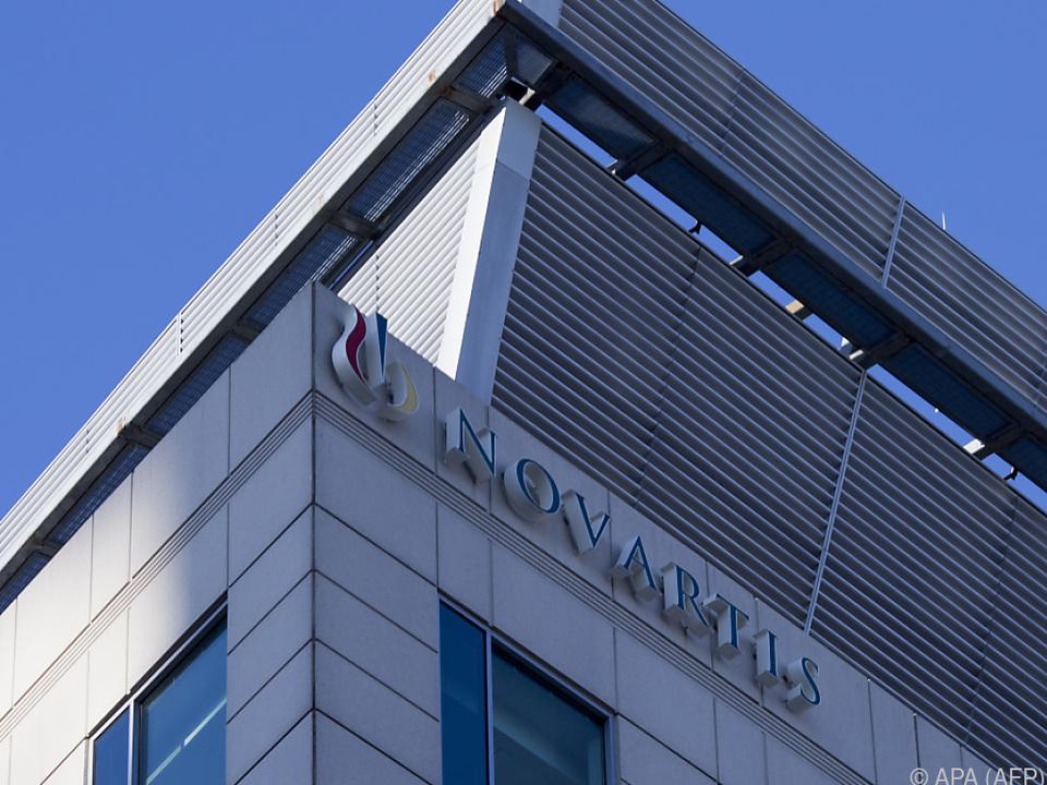 Vorwürfe gegen den Pharmakonzern Novartis