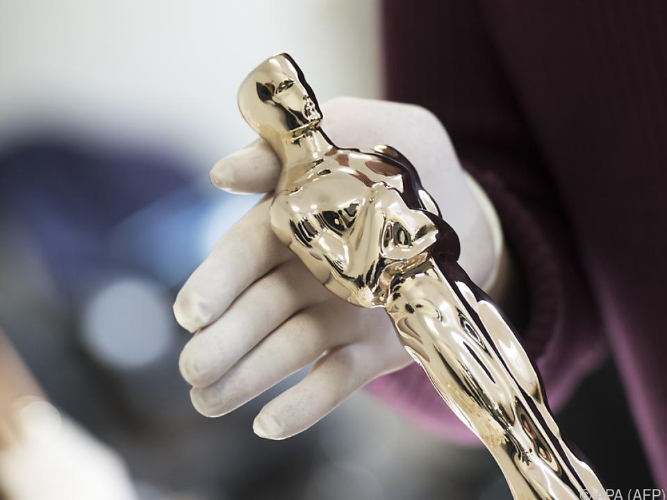 Wer wird am kommenden Sonntag einen Oscar bekommen?