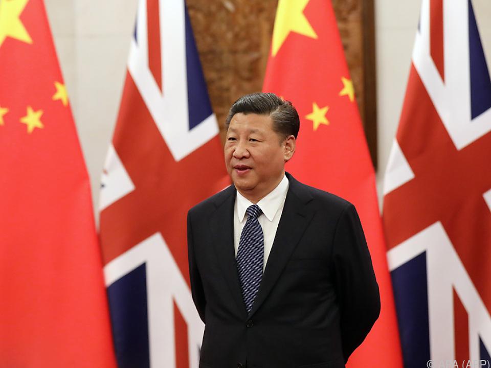 Xi Jinping könnte sich über das Jahr 2023 hinaus an der Macht halten
