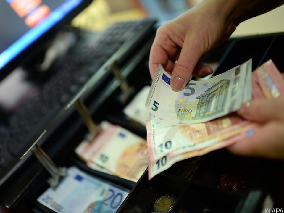 900 Mio. Euro sollen pro Jahr zusätzlich lukriert werden