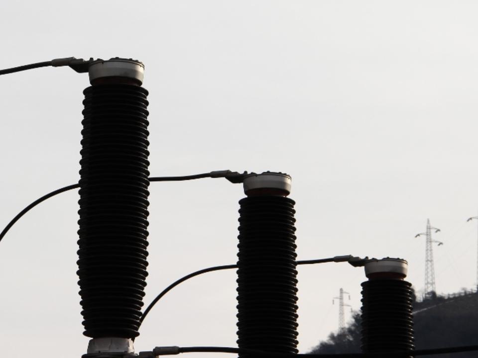 Strom Kleinkraftwerke