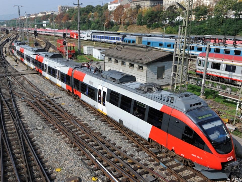 Ärger rund um die Übergabe bei der Bahnverpflegung
