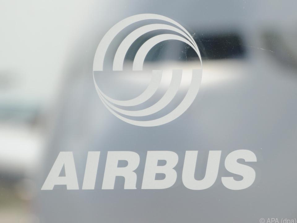 Airbus bestätigte die Berichte zunächst nicht