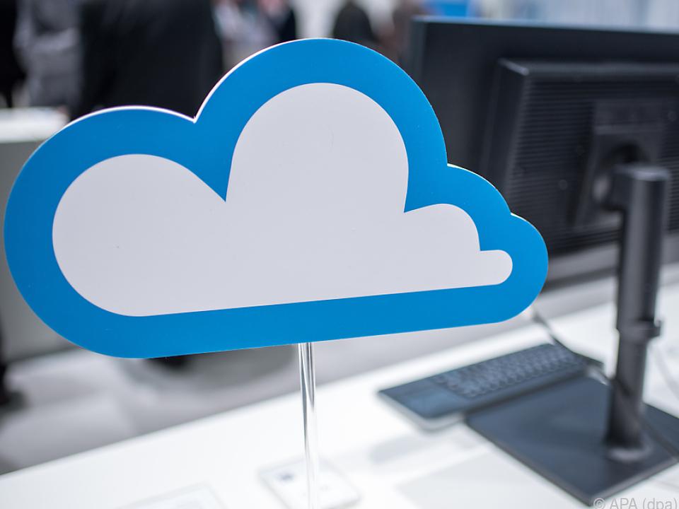 Auch Cloud-Speicher können eine Lösung für die Datensicherung sein