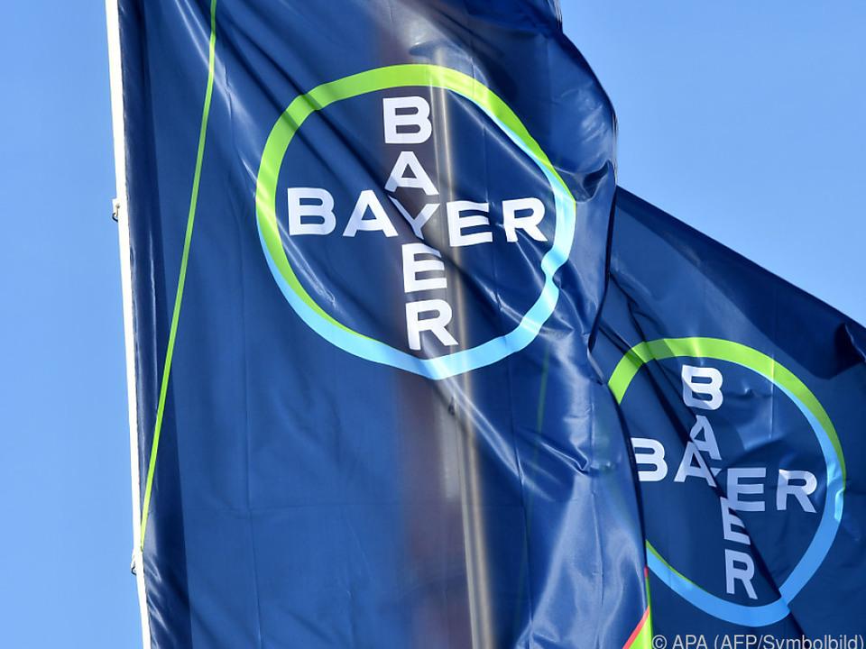 Bayer nimmt Lieferengpass \