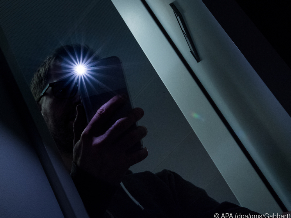 Taschenlampen-Apps muss heute niemand mehr installieren