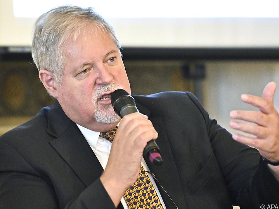 BVT-Chef Gridling wehrt sich gegen Vorwürfe