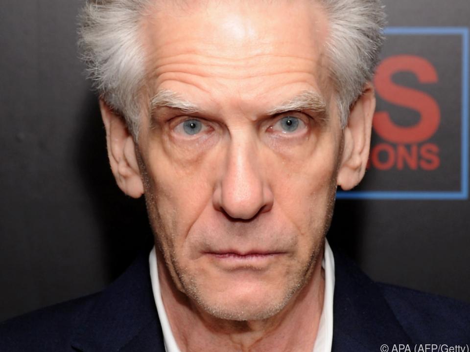 David Cronenberg fühlt sich oft missverstanden
