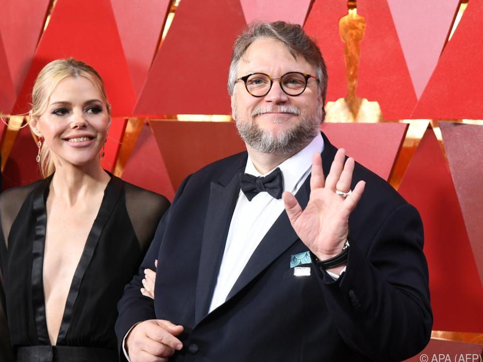 Del Toro gilt als akribischer Perfektionist