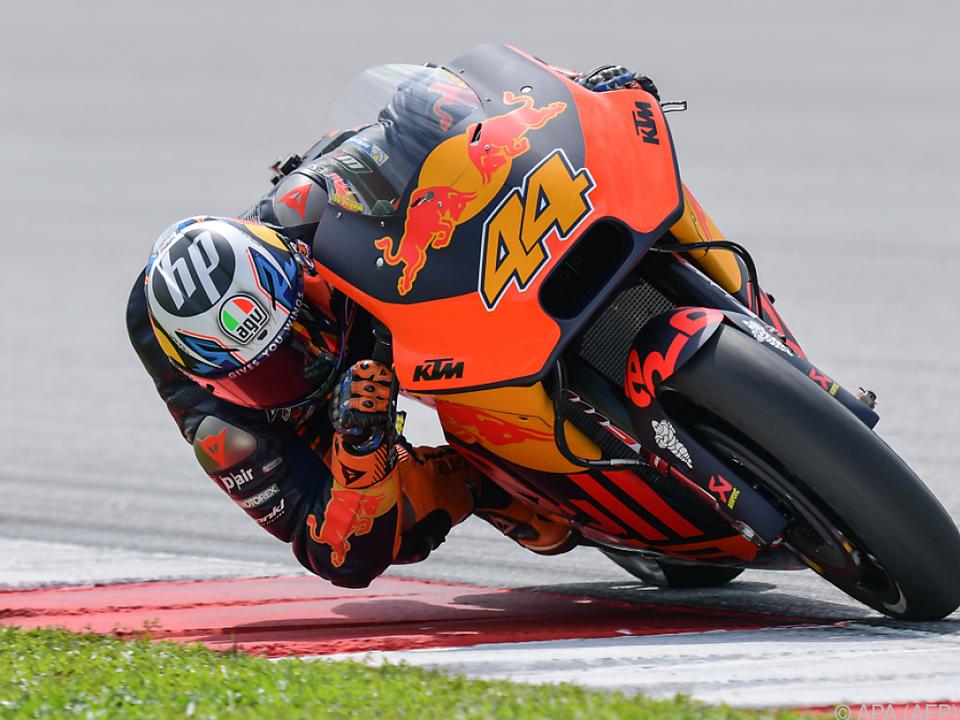 Die Anzahl der orangen Motorräder in der MotoGP verdoppelt sich