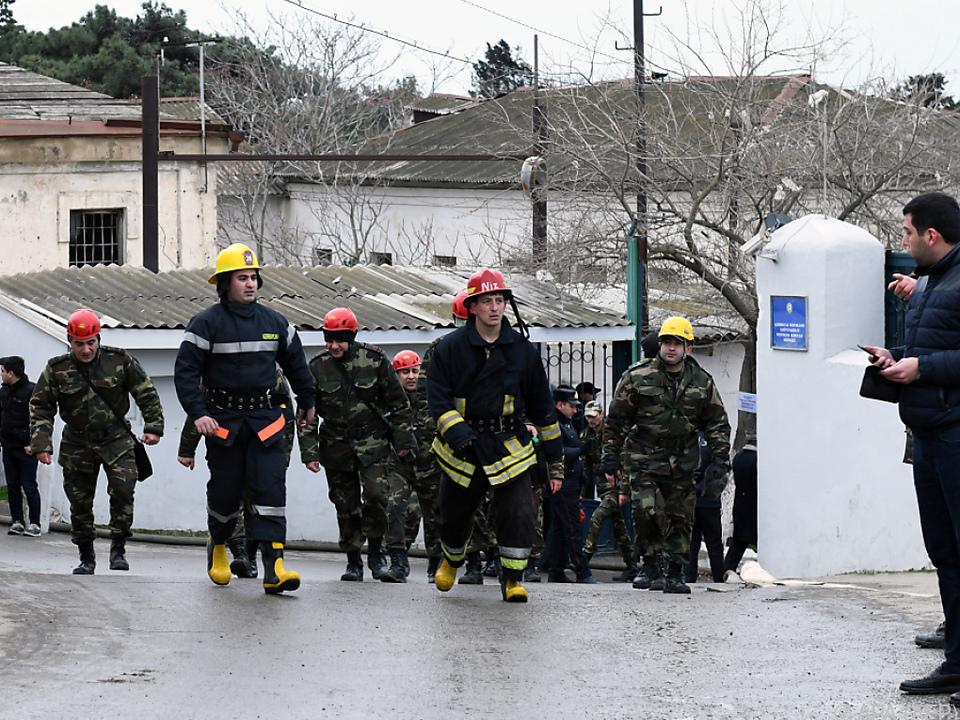 Die Brandursache war nach ersten Untersuchungen ein Kurzschluss