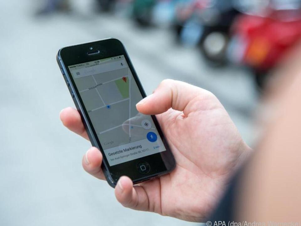 Iphone Entfernungsmesser Preis : Entfernungen in google maps messen u2013 südtirol news