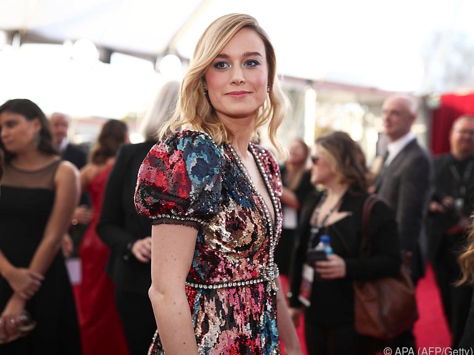 Die Oscar-Preisträgerin wird zur Superheldin