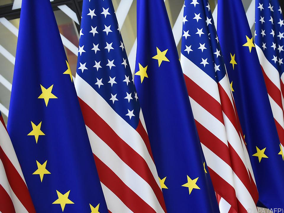Stahlimporte Trump attackiert Deutschland wegen Handelspolitik
