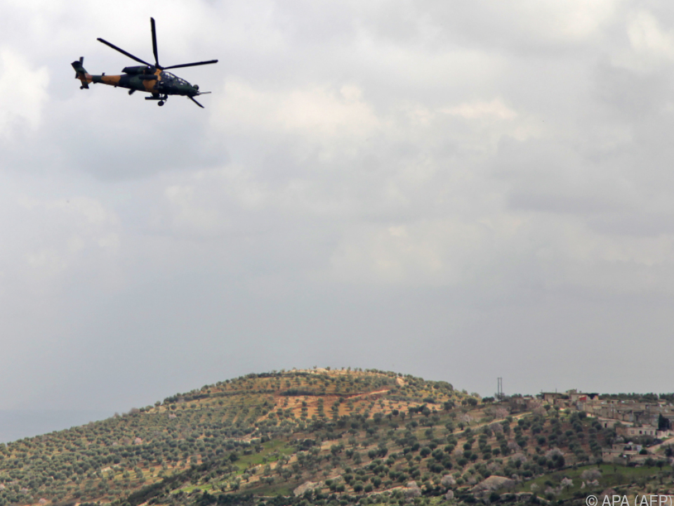Dritter Angriff auf syrische Armee binnen 48 Stunden