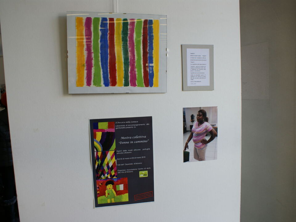 Ausstellung bz spital
