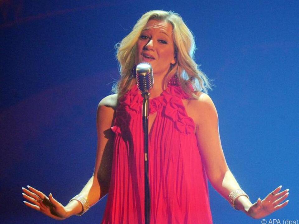 DSDS-Finalistin Schoppmann kehrt als Gesangstrainerin zurück