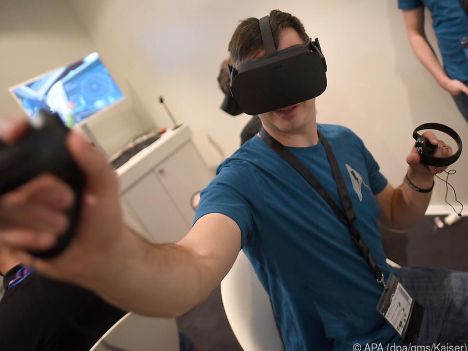 Ein abgelaufenes Zertifikat hat die VR-Brille Oculus Rift lahmgelegt
