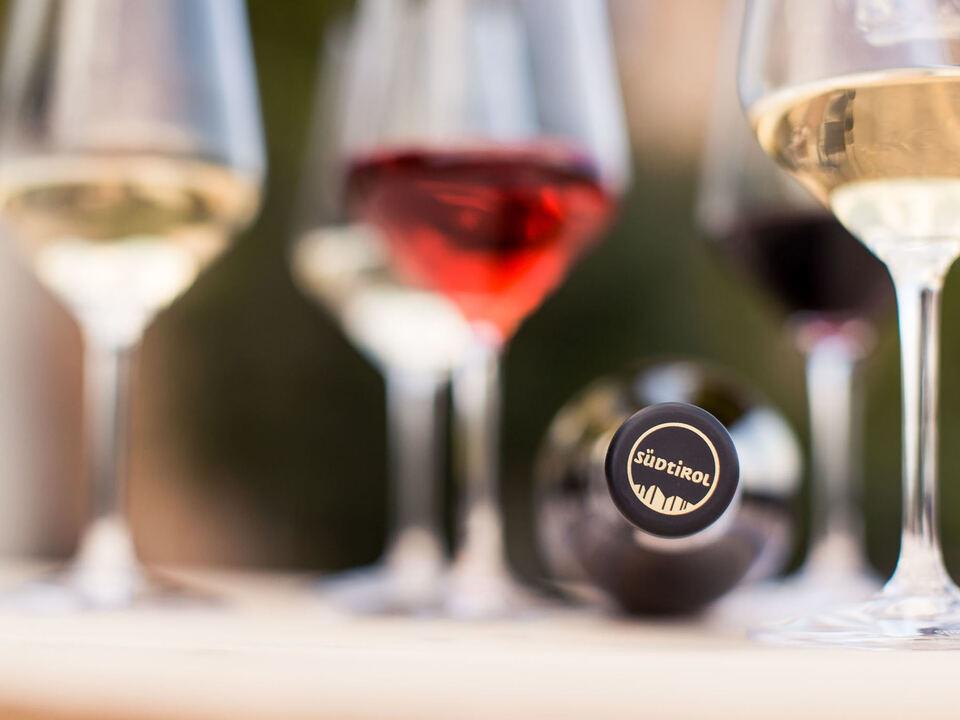 Wein Südtirol eos