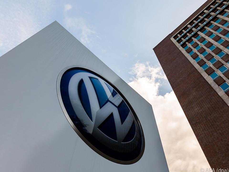 Es könnte sich einiges ändern beim Wolfsburger Konzern
