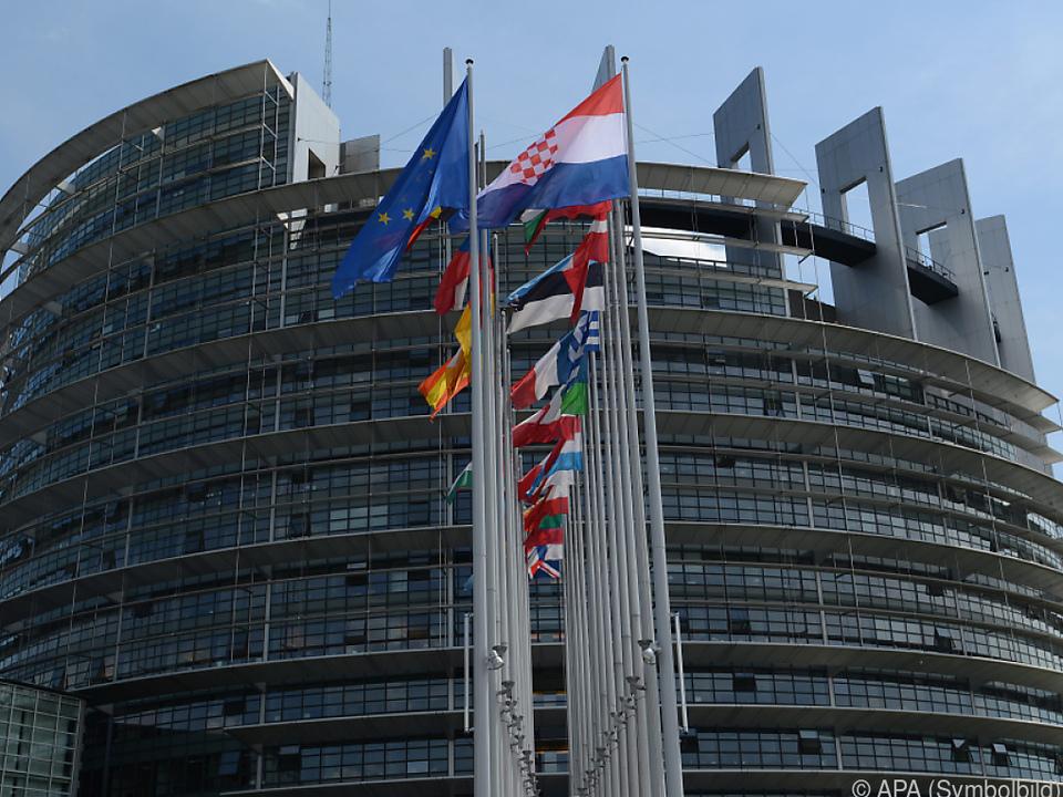 EU hat ein massives Lobbying-Problem