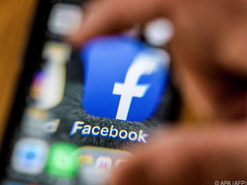 Facebook in der Defensive
