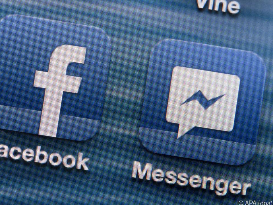 Facebook kämpft mit Vertrauensverlust