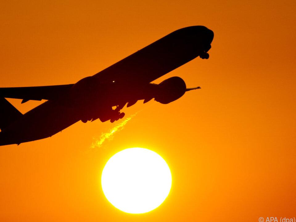 Flüge nach Amsterdam sind am beliebtesten