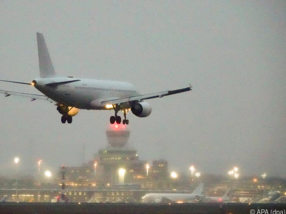 Fluglinien müssen Verantwortung für Verspätungen übernehmen