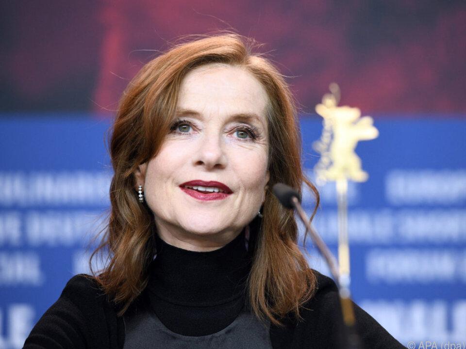 Frankreichs großer Kinostar hat Geburtstag