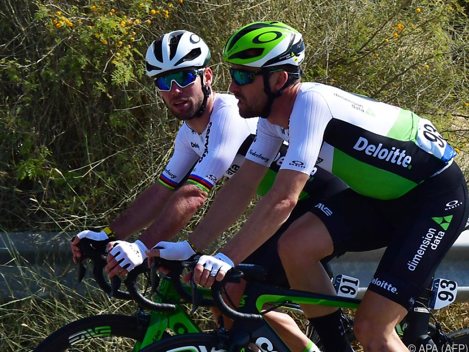Für Eisel und Cavendish endete Tirreno-Adriatico frühzeitig