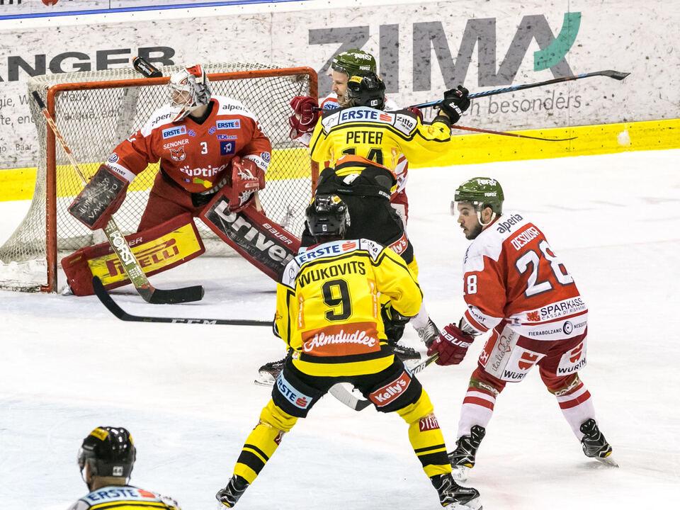 HCB Wien Halbfinale