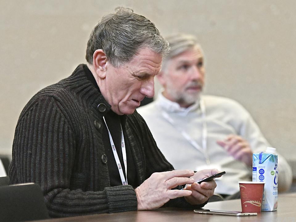 Hochegger und Meischberger vor Gericht