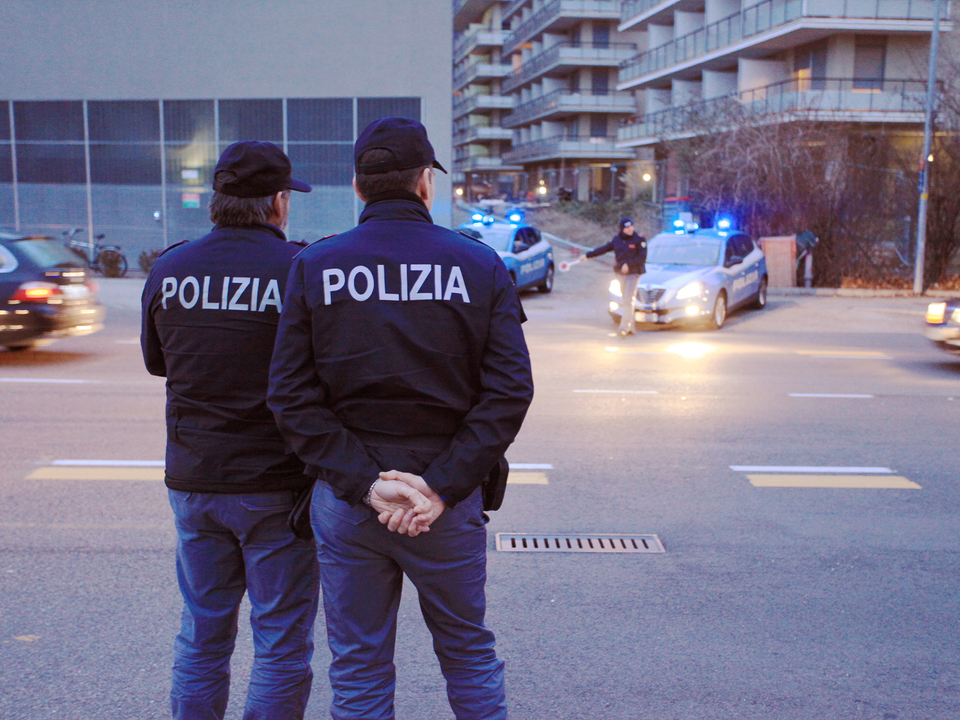 staatspolizei polizei sym