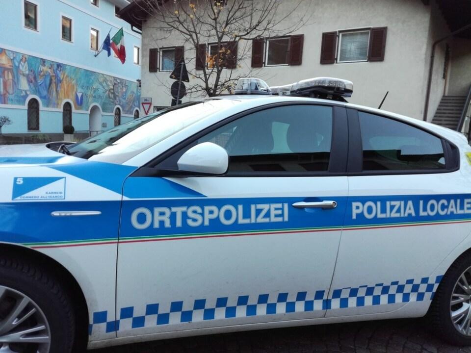 gemeindepolizei karneid