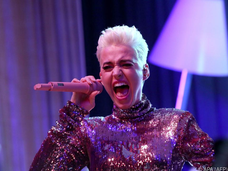 Katy Perry will früheres Kloster kaufen - zum Ärger zweier Nonnen