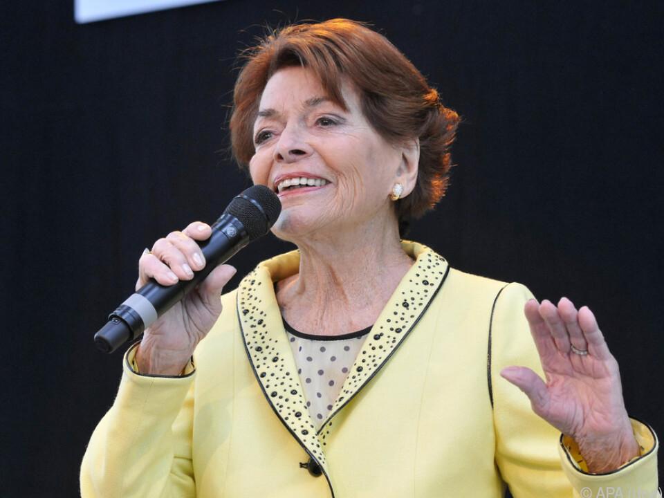 Lys Assia starb im Alter von 94 Jahren