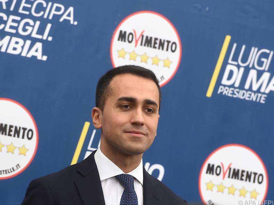 Italien: Lega und Fünf-Sterne für Neuwahlen am 8. Juli