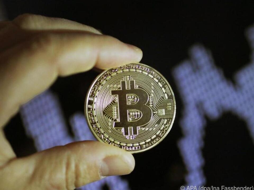 Manche Webseiten greifen zu illegalen Mitteln, um Bitcoins zu \