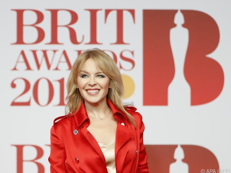 Minogue gibt sich selbst die Schuld am Liebespech