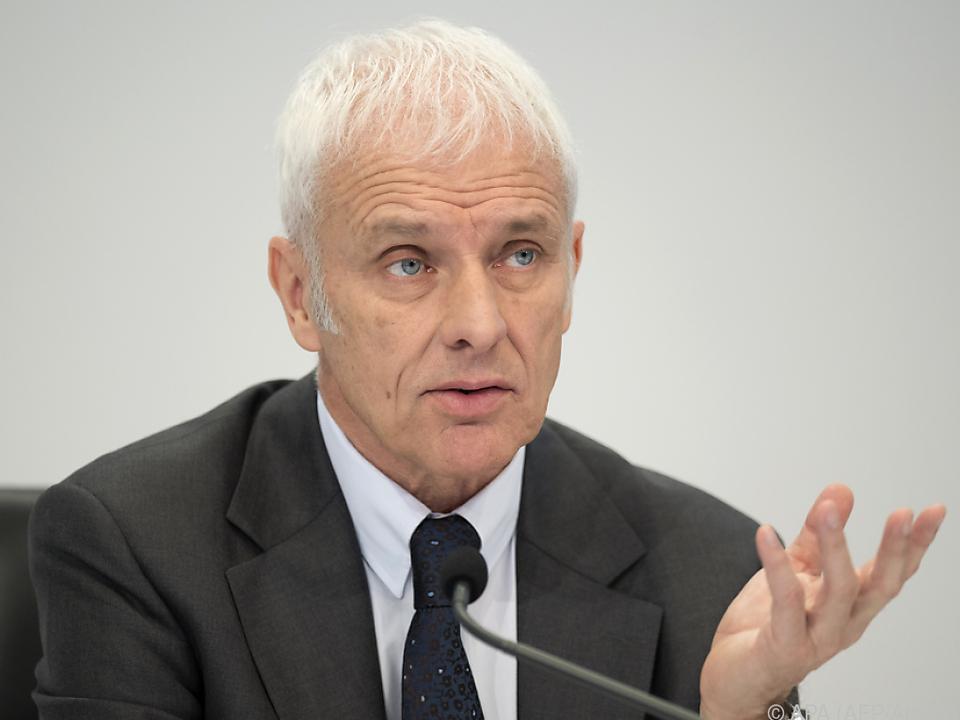 Müller kassierte zehn Mio. Euro Vergütung