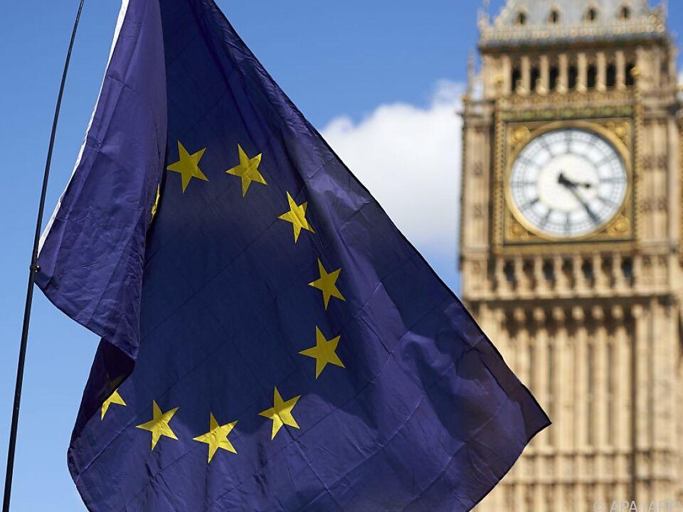 Neuer Streitpunkt zwischen EU und Großbritannien?