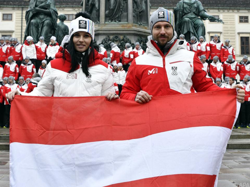 Österreich bleibt Ski-Nation Nummer eins
