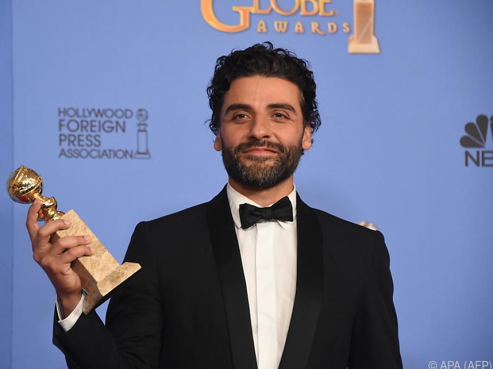 Die Kritiker sind Oscar Isaac gewogen