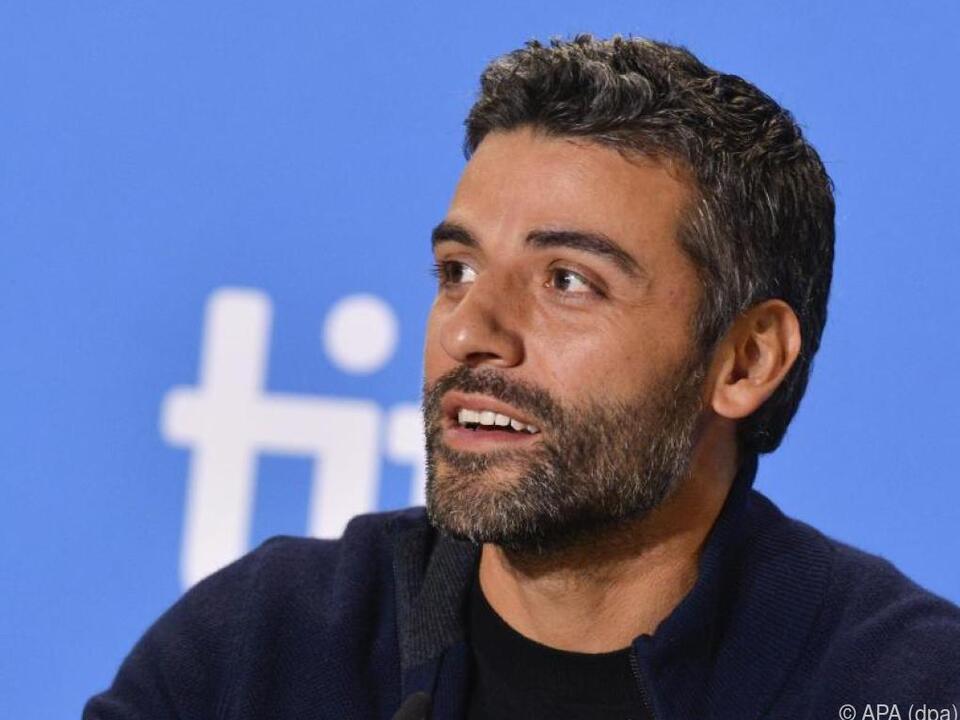 Oscar Isaac startet durch