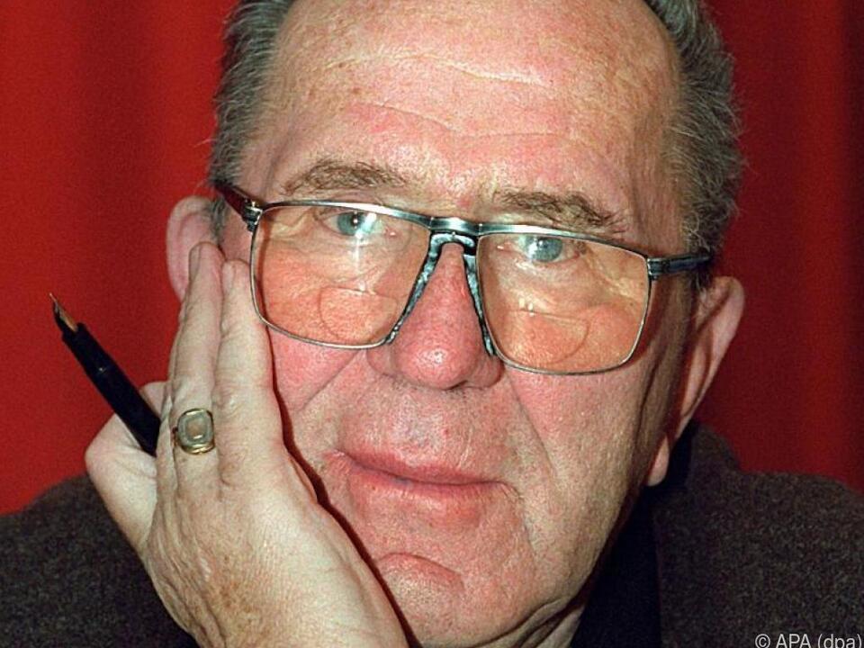 Ota Filip ist eine Woche vor seinem 88. Geburtstag gestorben